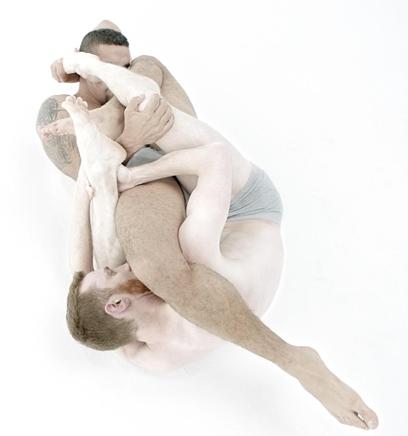william forsythe choreographic objects